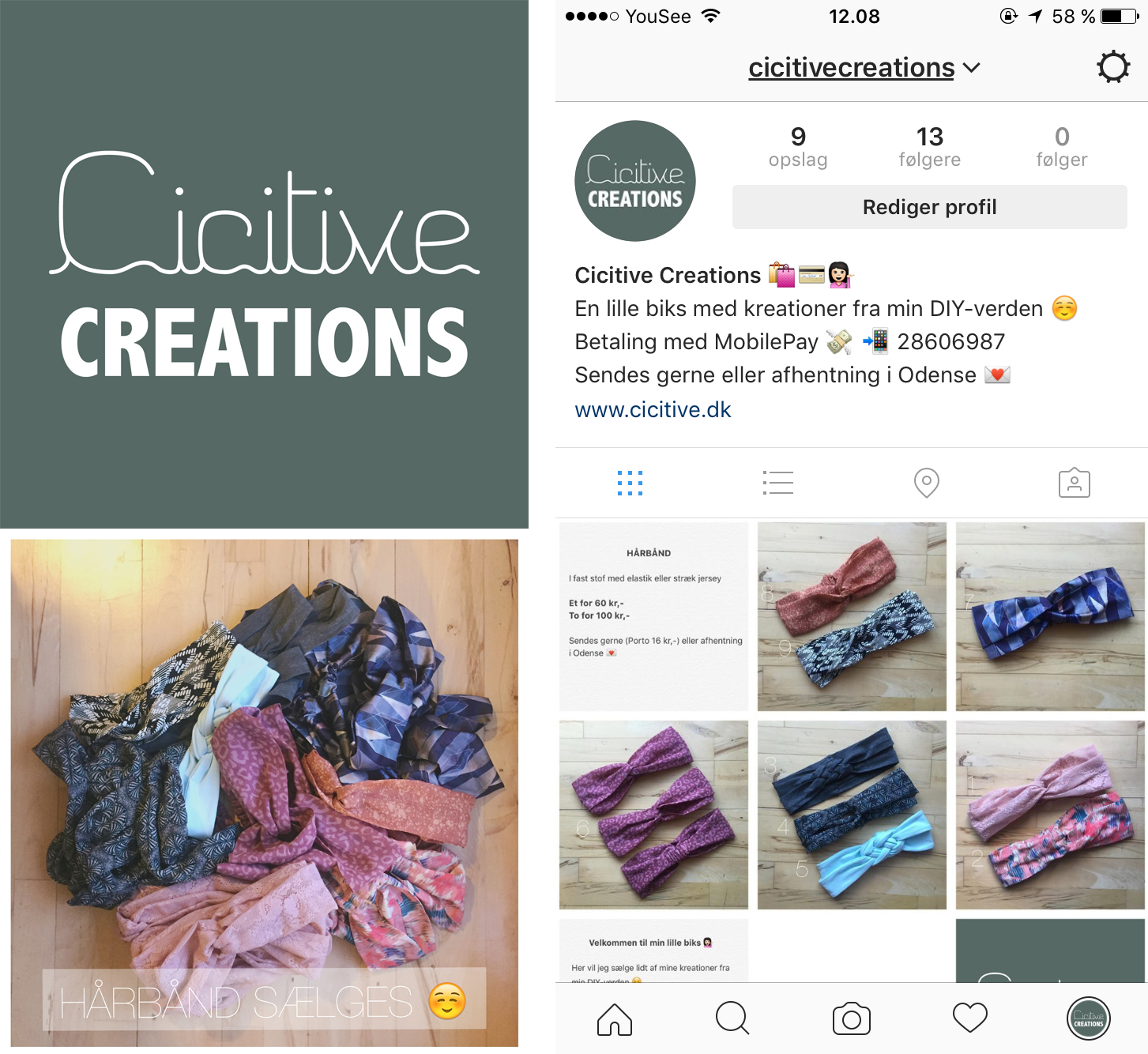 Cicitive Creations