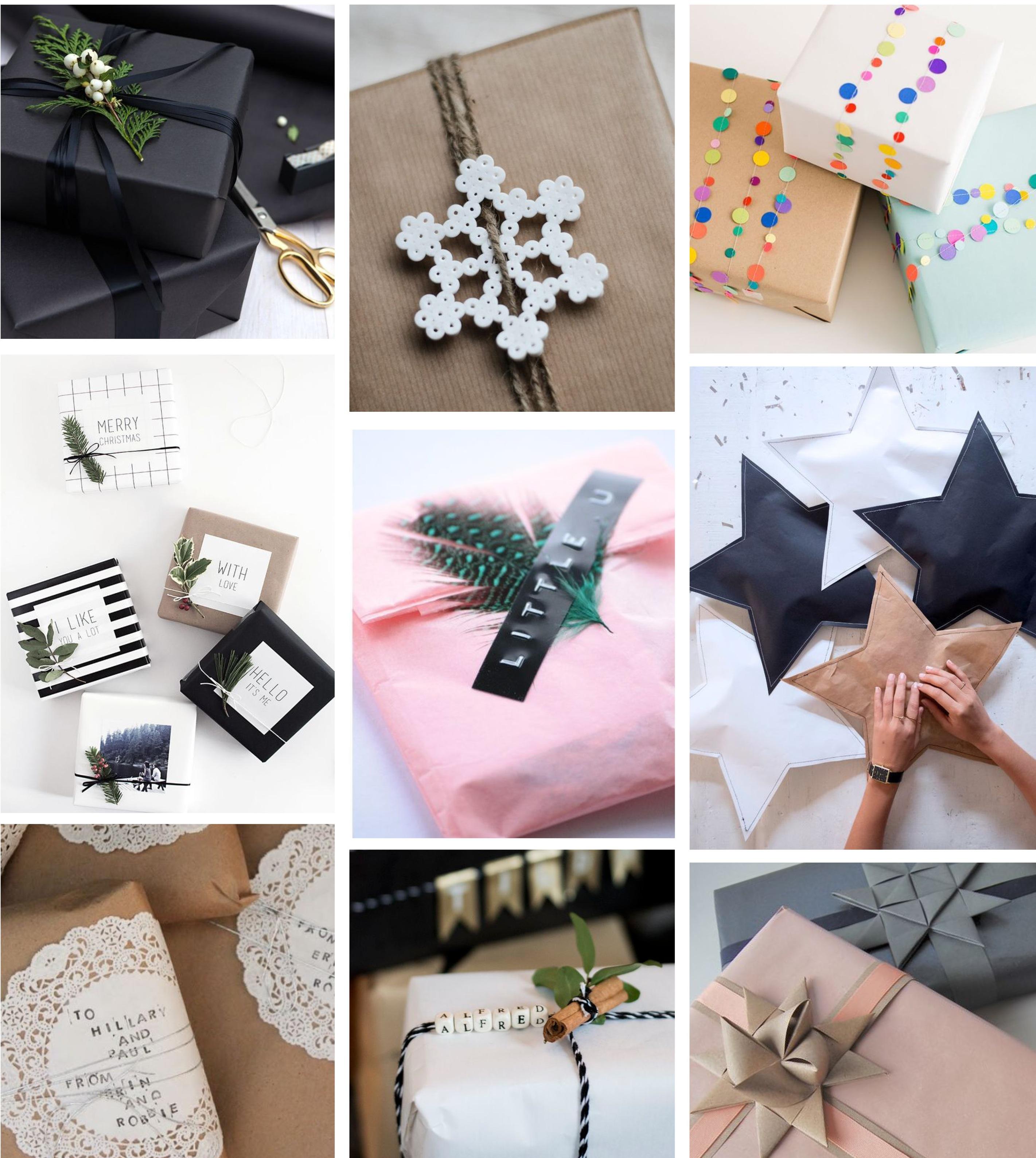 gaveindpakning-inspiration